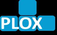 Plox Media Logo